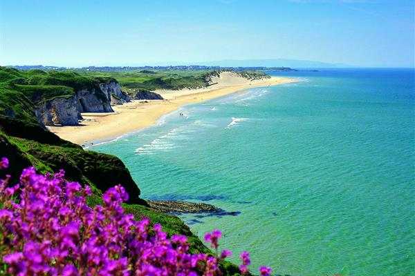 playas en irlanda