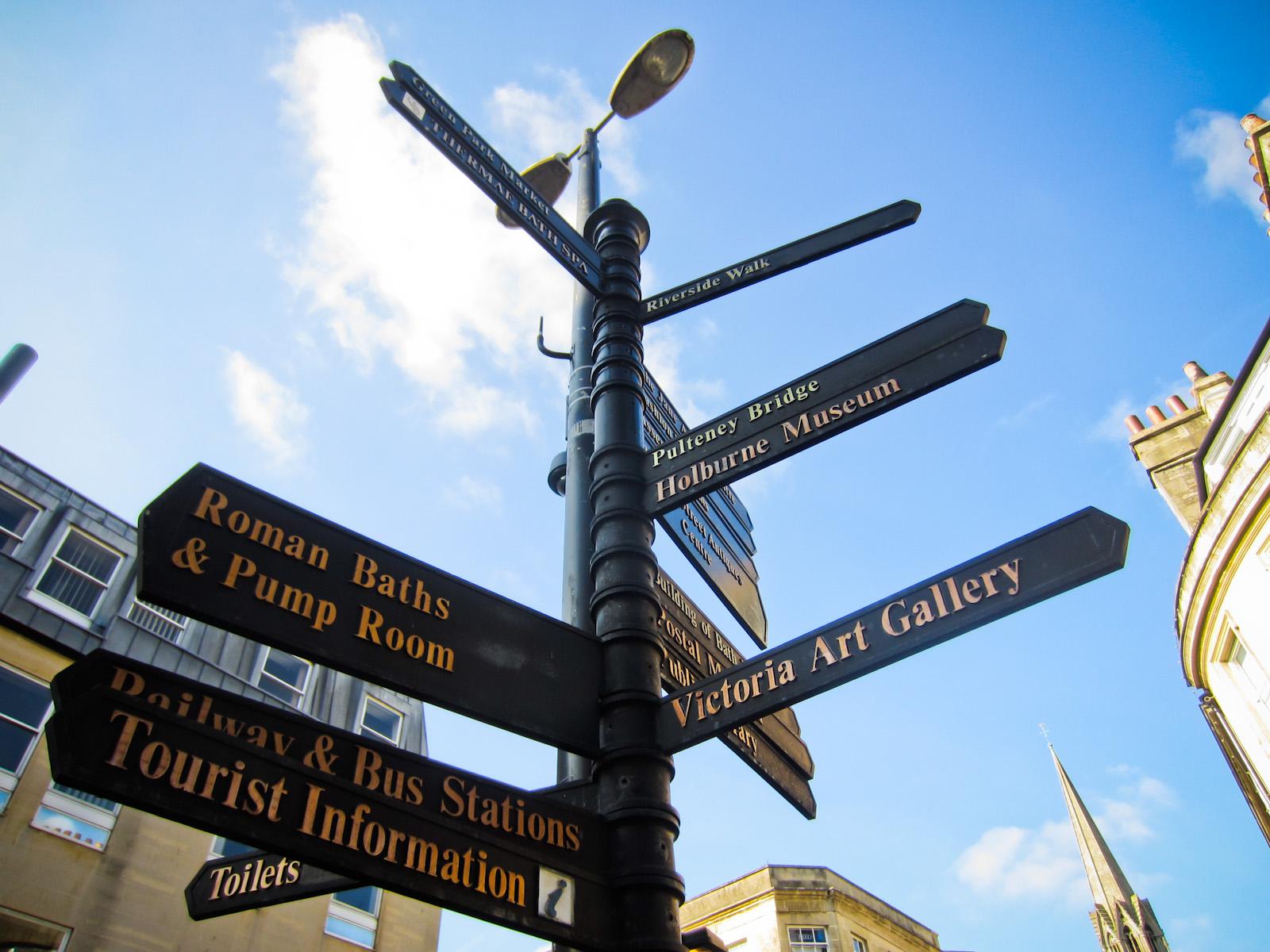 5 etapas fáceis de escolher o destino de viagem