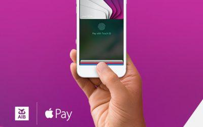 Ótima notícia para alunos da Academic Bridge! Hello Apple Pay!