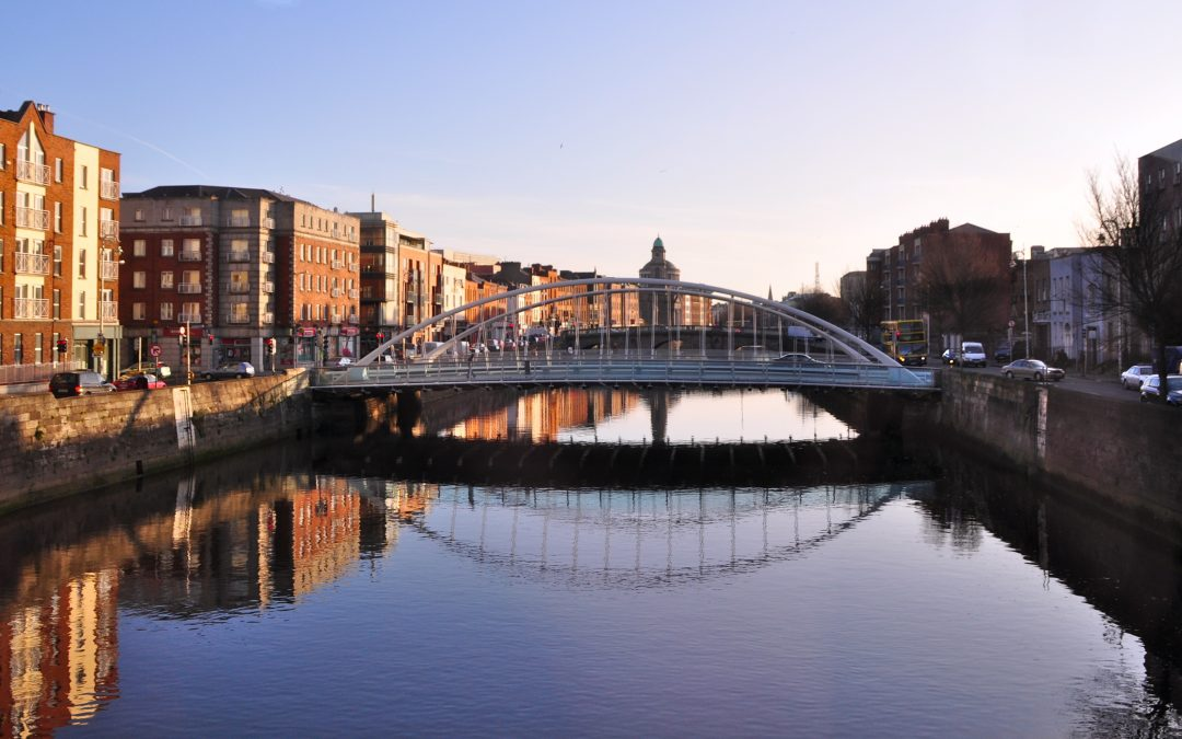 Top 5 Things to do in Dublin