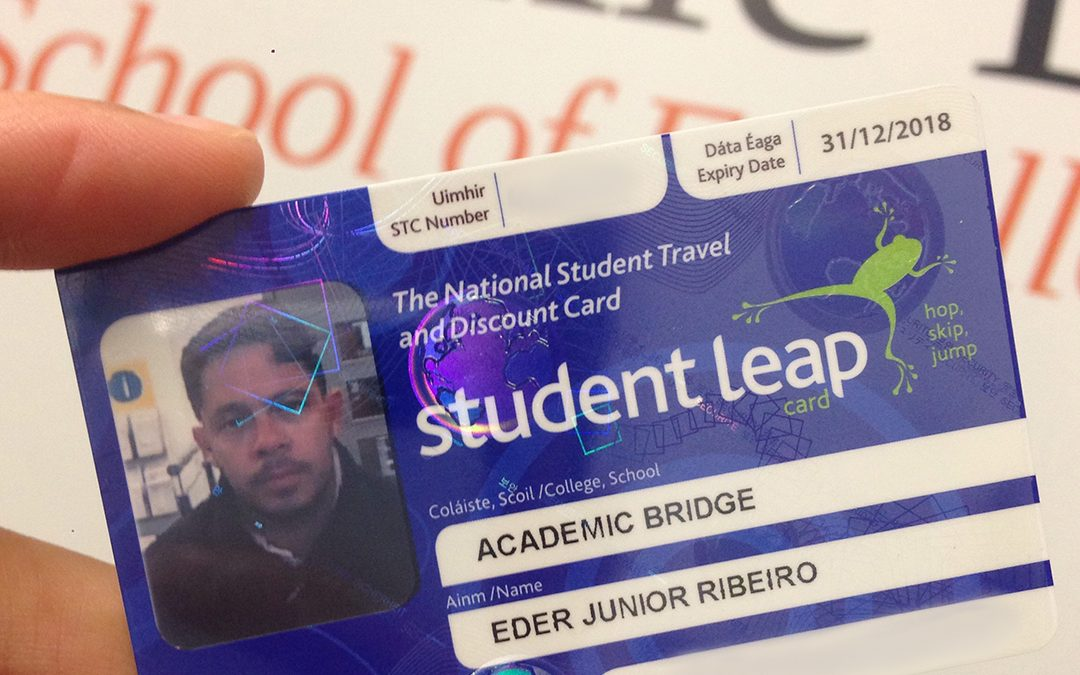 All you need to know about the new leap card 2017/2018