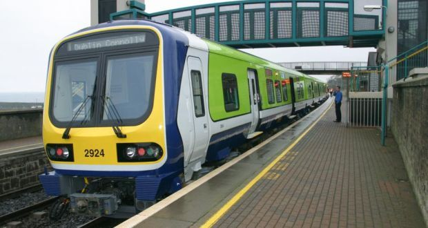 IMPORTANT: Trains will not operate across Intercity, DART and Commuter routes on Wednesday 1st November.