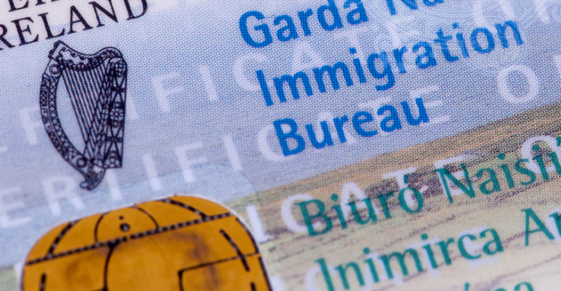 GNIB card is being replaced with a new registration certificate called the Irish Residence Permit (IRP).