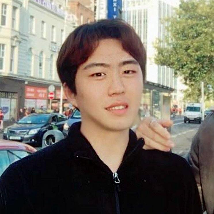 Chanyeong Lee