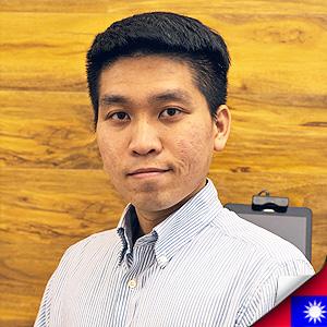 Tony Hsiao