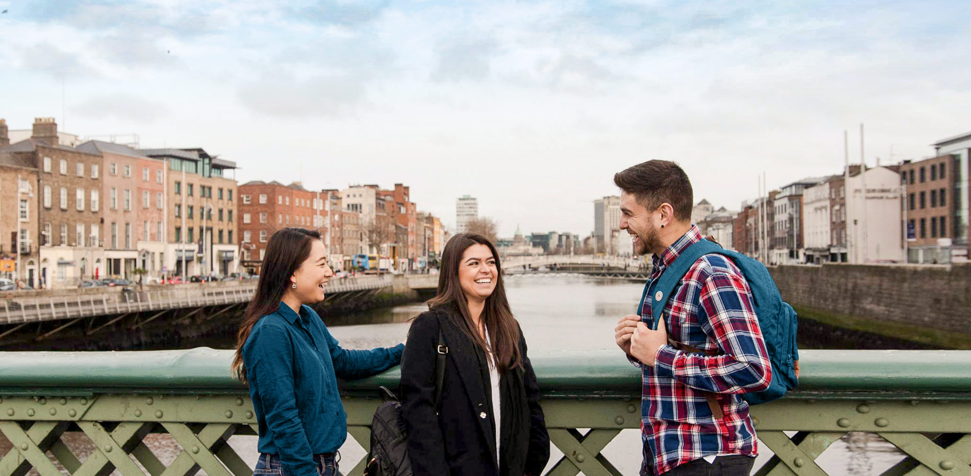 STUDENT VISA IN IRELAND