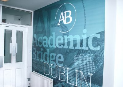 Academic Bridge school